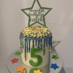 Bridgewater Bakes Cake Design